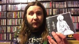 Black Metal CD Collection Pt.1 (1349-Black Funeral)