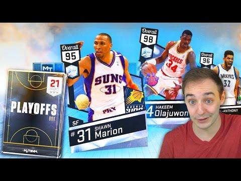 NBA 2K17 My Team NEW DIAMOND SHAWN MARION! MAJOR SPENDING SPREE! BEAST PICKUPS!