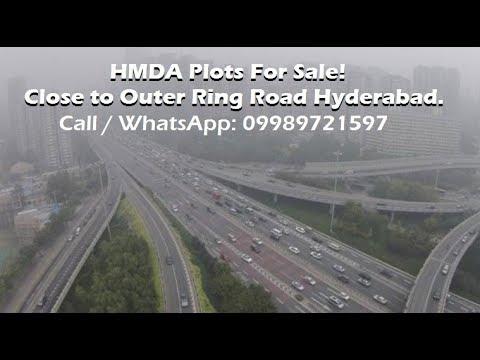 GroundTree Projects Pvt. Ltd. | HMDA Plots for Sale | #Hyderabad | +91 9989721597