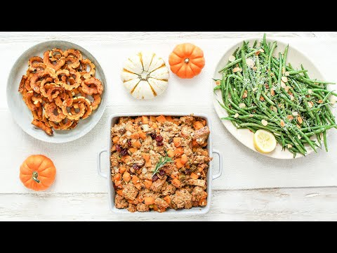 3-make-ahead-thanksgiving-side-dishes-|-easy-&-delicious!