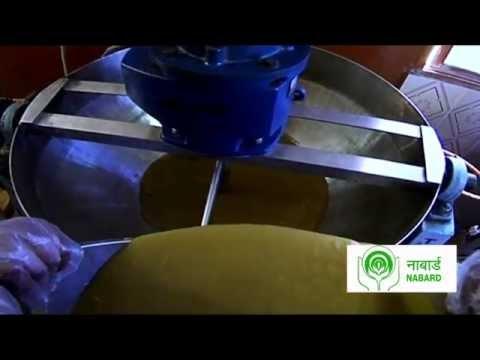 Solar Food Processing