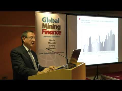 Geoffrey Cowley - CIC Gold Group - Global Mining Finance - Autumn 2015