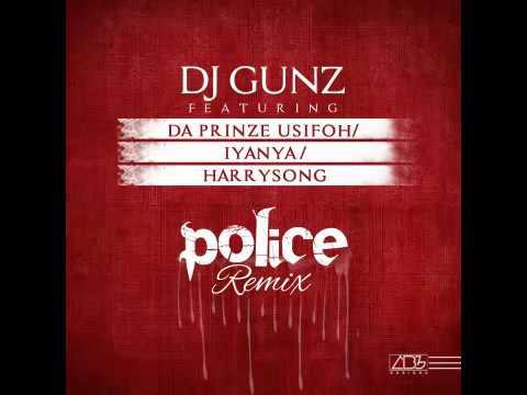 Police  Dj Gunz Remix