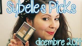 ♡ SYBELLE'S PICKS ♡- Dicembre 2014 Thumbnail