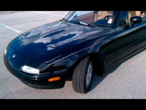 1993 Mazda Miata Limited Edition - Super nice!!!