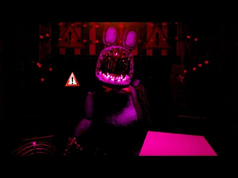 HUNTED BY THE NEW WITHERED ANIMATRONICS... | Five Nights At Freddy's VR: Help Wanted (fnaf)