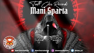 Mani Sparta - Dark Angel - July 2020