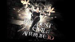15. Tomandandy - AxeMan - Resident Evil Afterlife 3D - Soundtrack OST