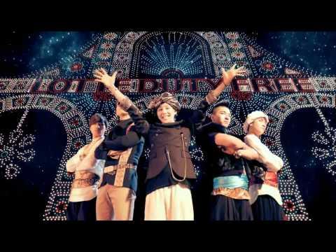 [YGLovervnUT][Download Link][MV] BIG BANG and various artists - Lotte Duty Free [HD-720p]