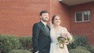 Schiffman Wedding Video 3.7.20