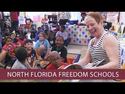North Florida Freedom Schools
