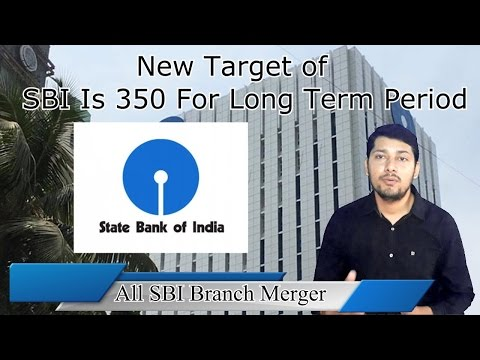 SBI Merger news Good for {SBI  share price Bcoz It will give more profit at  Current Level Price