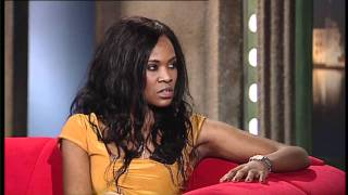 3. Paulina Nakashole - Show Jana Krause 16. 12. 2011