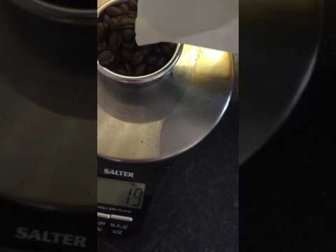 Barista style coffee at home is easy @