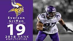 Minnesota Vikings Kader