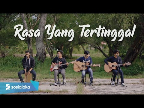 ST12 - Rasa Yang Tertinggal Acoustic Cover by Sebaya Project