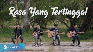 Download ST12 - Rasa Yang Tertinggal (Acoustic Cover by Sebaya Project)
