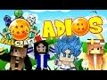 EN DIRECTO | ADIOS BallCraftZ | BallCraftZ | Minecraft Serie de Mods