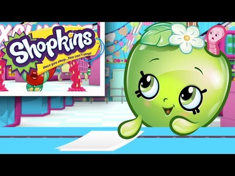 SHOPKINS - BREAKING NEWS | Videos For Kids | Toys For Kids | Shopkins Cartoon