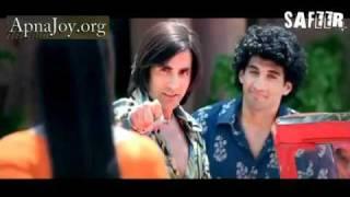 Zor Ka Jhatka Full Video Song- Action Replayy Song HD