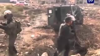 israel atack palestinian medicals