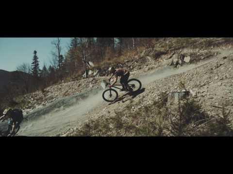 Dartmoor Primal Promo
