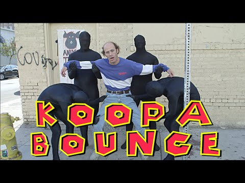Keith Apicary - Koopa Bounce (SINGLE SHOT Music Video)