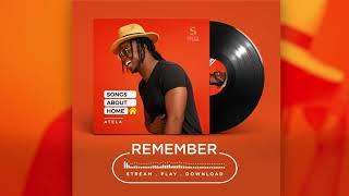 Atela - Remember feat Sound Sultan Audio