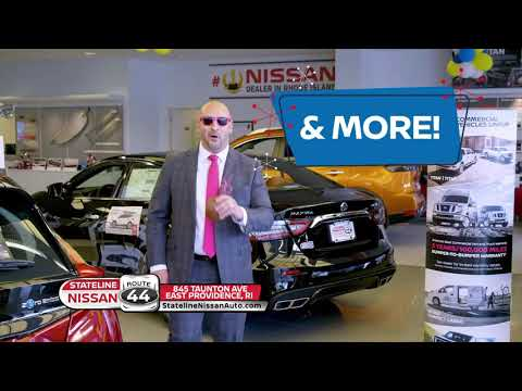 Keep Your Cool Sales Event | Stateline Nissan