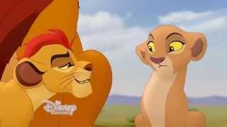The Lion Guard Clip: Kiara