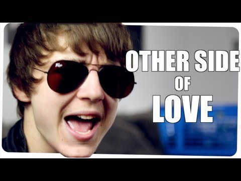 SEAN PAUL - OTHER SIDE OF LOVE (PARODIE)