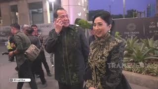 Download Lagu INSERT - Rayakan Silver Anniversary, Putri Tanjung Ucapkan Terimakasih Pada Orang Tuanya (24/11/19) mp3