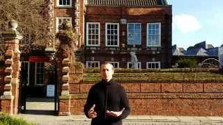 William Wilberforce's Mission