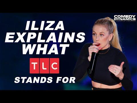 Iliza Shlesinger: Freezing Hot - TLC