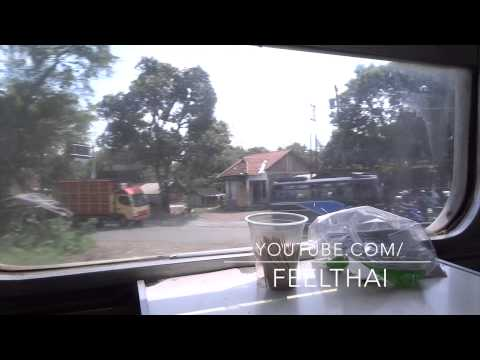 ตู้เสบียงรถไฟอินโดนีเซีย