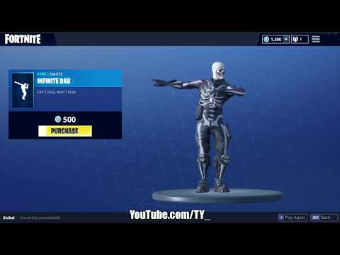 15 Best Fortnite Dances And Emotes The Rarest Cosmetics