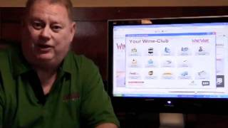 Winery Pos