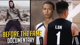 The Kristopher London Documentary   Before the YouTube Fame