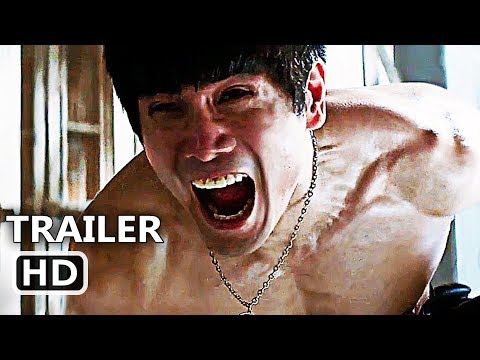 Thumbnail: BIRTH OF THE DRAGON Official Trailer (2017) Bruce Lee, Fight, Action Movie HD