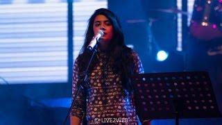 Dhono Dhanne Pushpe Bhora | Arnob & Friends | Joy Bangla Concert [HD]