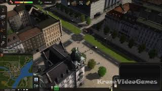 Cities in Motion Collection Gameplay (PC/HD)