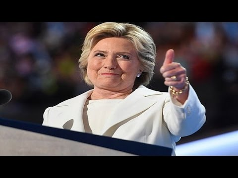 US Polls: Hilliary Clinton leads over Trump in new survey