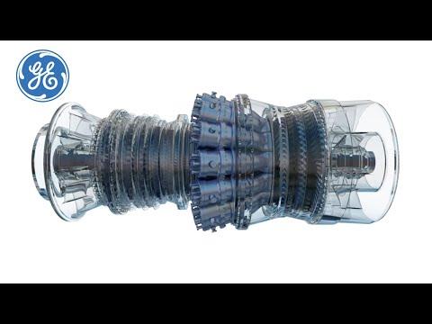 7F.05 Gas Turbine