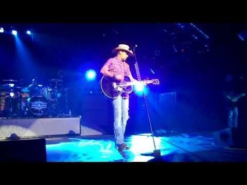 Jason Aldean - The Truth - Live in Charleston, SC