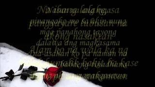 Repeat youtube video NASAN NA ANG PANGAKO(MPRODUCTION)P3T-RECORDS