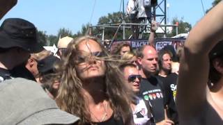 WACKEN OPEN AIR 2013- report featuring Nightwish, Sabaton, Alice Cooper, backstage, crowd...