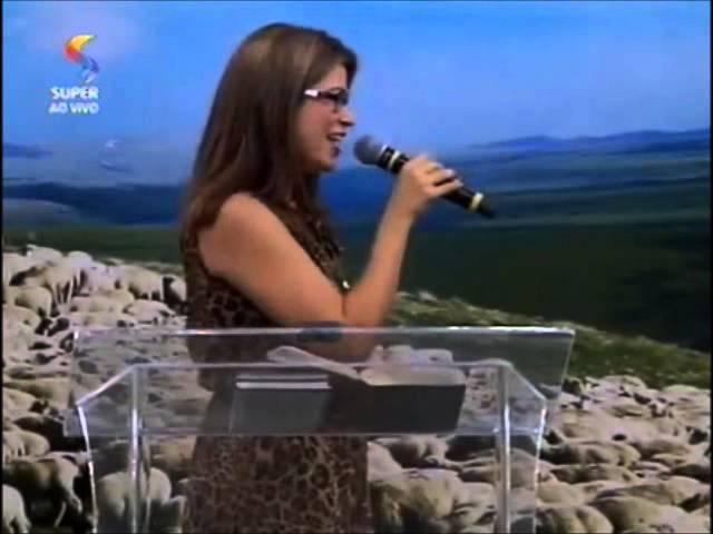 Palavra Sobre Dízimo - Patrícia Barreto