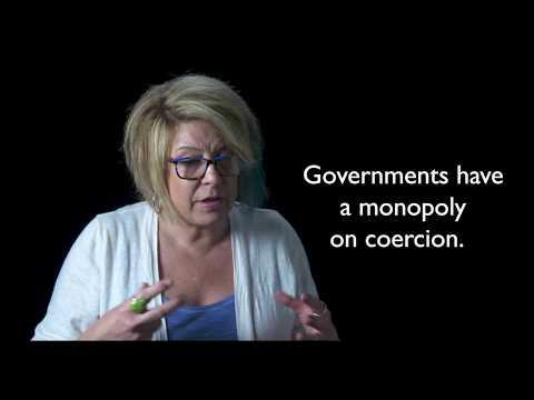 First Amendment: Private vs. Governmental Entities