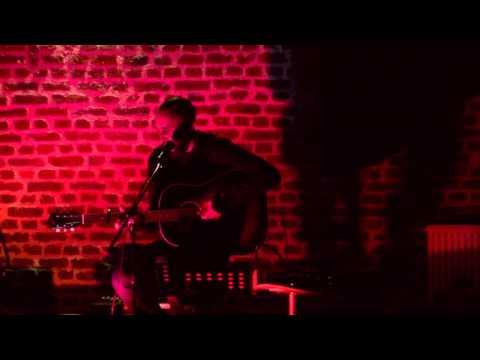 EDWIN Concert acoustique a Angres