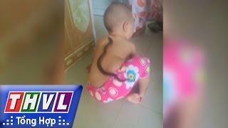 THVL | Người đưa tin 24G: Nguy hiểm từ việc dùng lươn sống để hạ sốt cho trẻ